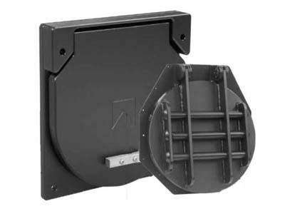 flap-valve